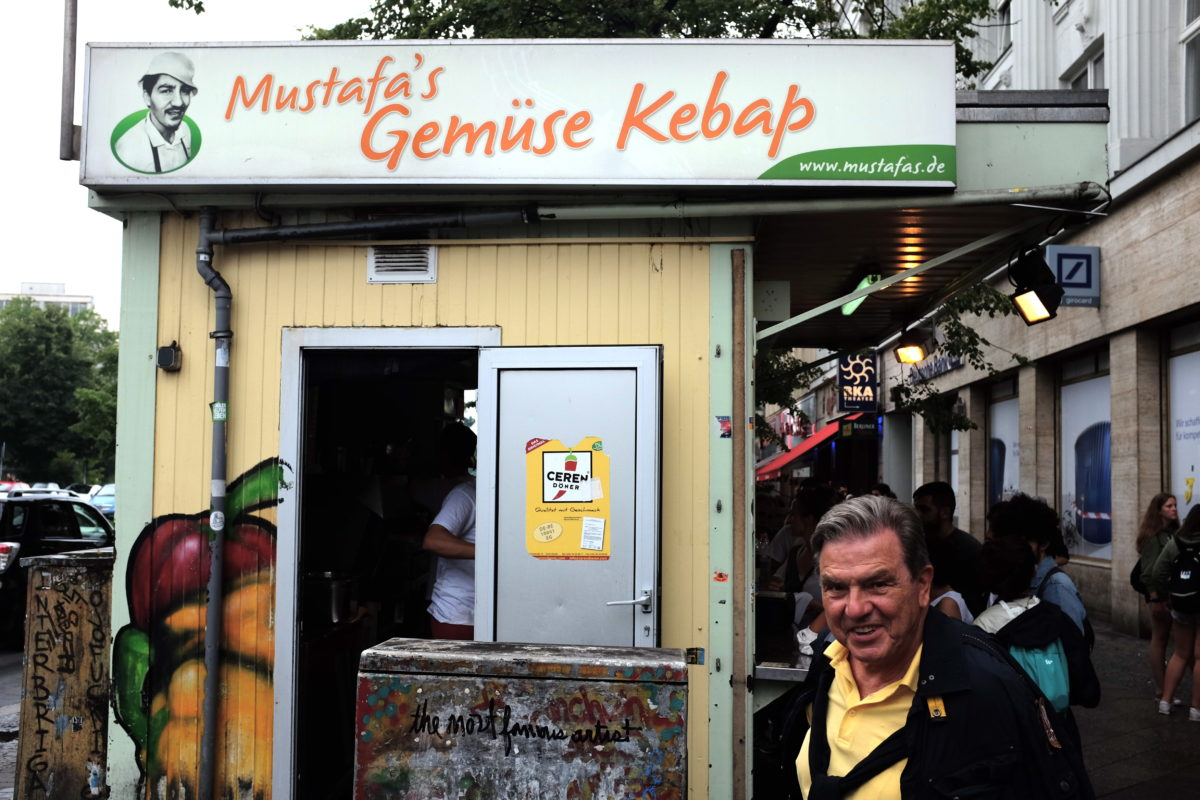 Berlin, après le mur
