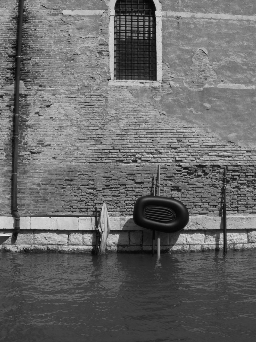 Carnet de Venise